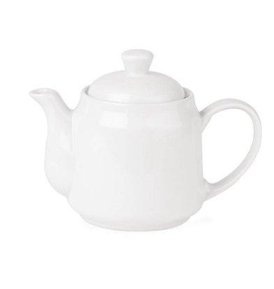 Olympia Athena Kaffee- Teekanne | 45cl | 4 Stück
