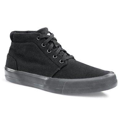 Shoes For Crews Shoes for Crews | Canvas Damenschuhe | Schwarz | Erhältlich in 6 Größen