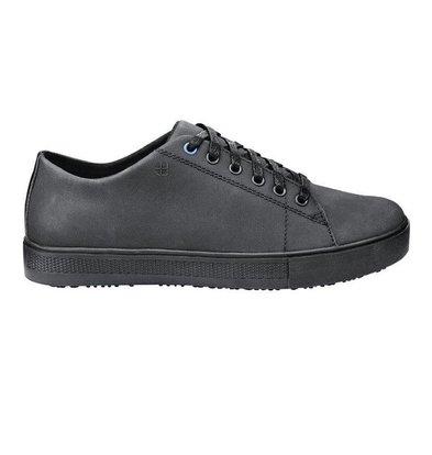 Shoes For Crews Shoes for Crews | Traditionelle Herrensneaker | Schwarz | Erhältlich in 7 Größen