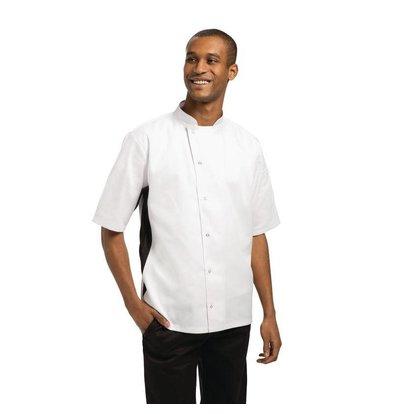 Whites Chefs Clothing Whites Nevada Unisex Kochjacke | Erhältlich in 6 Größen