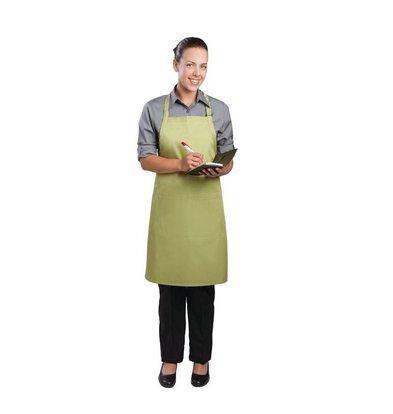 Chef Works Chef Works verstellbare Larzschürze | Erhältlich in 11 Farben