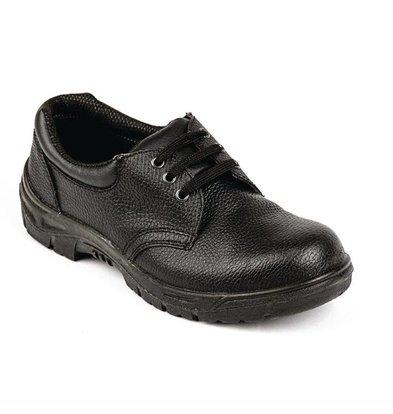 Slipbuster Footwear Slipbuster Sicherheitsschuhe Schwarz | Erhältlich in 13 Größen