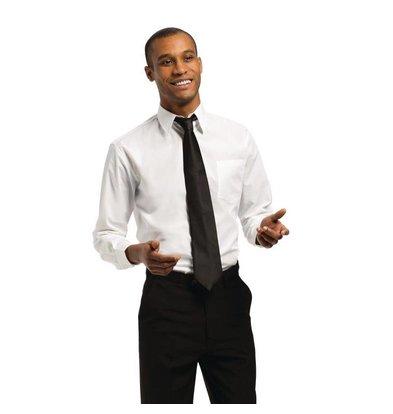 Chef Works Uniform Works Unisex Oberhemd Weiß | Erhältlich in 4 Größen