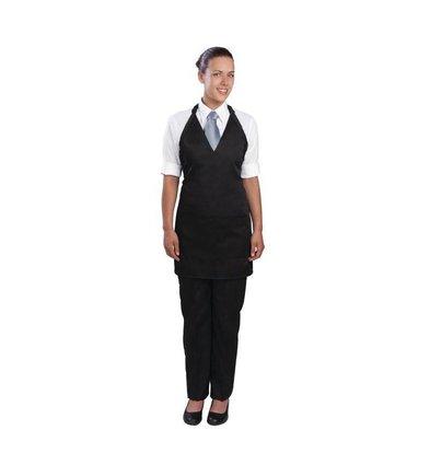 Chef Works Uniform Works Unisex Smoking Schürze | Erhältlich in 6 Farben
