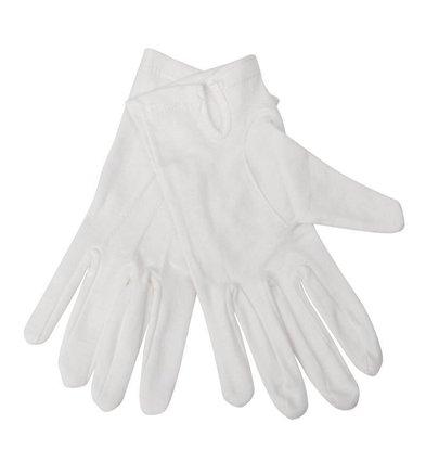 XXLselect Damen Servierhandschuhe Weiß | Erhältlich in 2 Größen