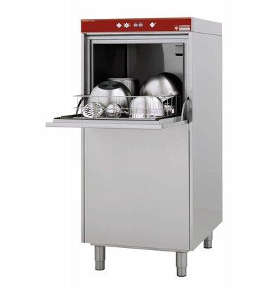 Diamond Topfspülmaschine Korb 500x600mm | 230/400V