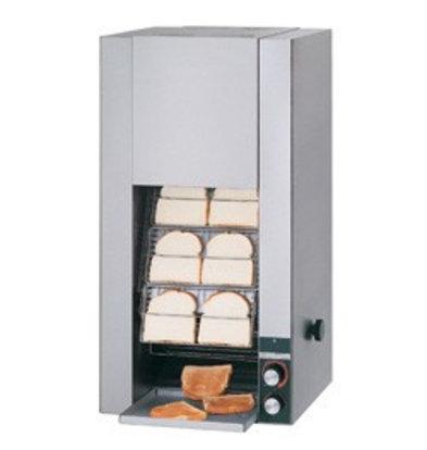 Diamond Toaster | vertikalem Förderband | 720 Scheiben/Stdd | 445x448x(h)838mm