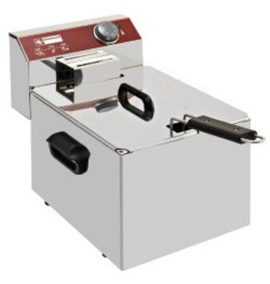 Diamond Elektro-Friteuse   7 Liter   3,2kW   290x410x(h)290mm