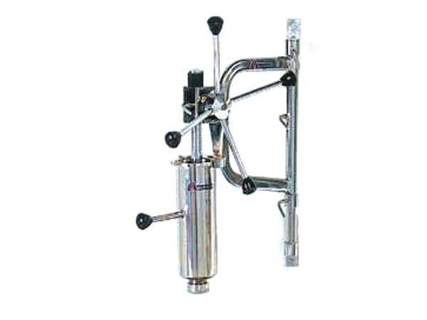 Diamond Churrosmaschine | Automatische Dosierung | 4,5kg