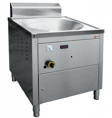 Diamond Gas-Friteuse für Churros | 22 Liter | 25,6kW  | 800x900x(h)850mm
