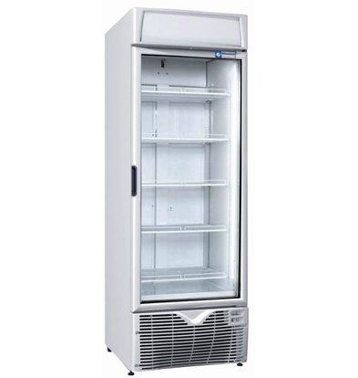 Diamond Tiefkühlschrank | 400 Liter | 680x655x(h)2090mm