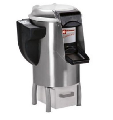 Diamond Muschel Waschmaschine | 10kg | 150 kg/Std. | 530x660x(h)850mm