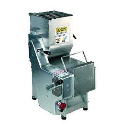 Diamond Teigknetmaschine | 230V-400V/0,9kW | 400x520x(h)630mm