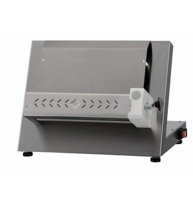 Diamond Teigausrollmaschine | 1 Rolle | Ø420mm | 570x400x(h)450mm