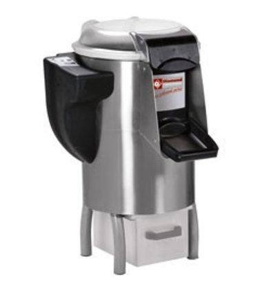 Diamond Kartoffelschälmaschine | 10 kg | 300 kg/Std