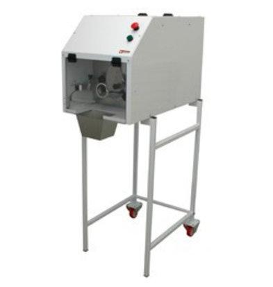 Diamond Teigportioniermaschine | mit Unterbau und Trichter | 2400-800 Stück/Std