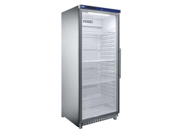 Kühlschrank Xxl Edelstahl : Kühlschrank edelstahl glastüren liter h mm