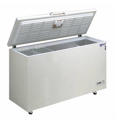 Diamond Gefriertruhe | 300 Liter | -14°C bis -24°C | 1030x685x(h)895mm