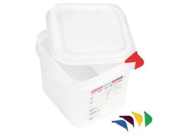 Vorratsbehälter Kunststoff GN Sets