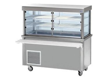 Display Kühlvitrinen