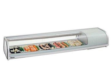 Sushi | Tapas Vitrinen