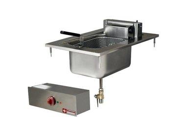 Gastro Einbau-Geräte | Drop-In