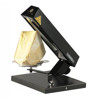 Casselin Raclettegerät für viertel runde Käse | 600W | 242x285x(h)333mm