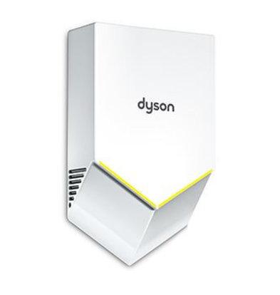 Dyson Dyson Airblade Händetrockner V |  HU02 Neumodell |  35% Leiser | Weiß