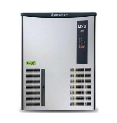 Scotsman Eiswürfelbereiter MXG 327 | Gourmet Eiswürfel | 152kg/24St | Speicher separat erhältlich | 568x704x(h)721mm