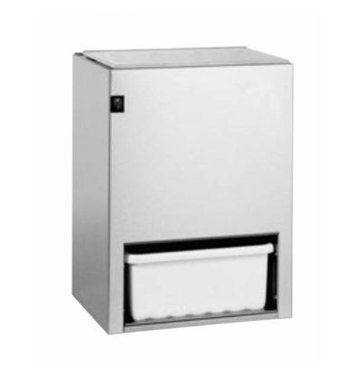 Hoshizaki Eiscrusher 5kg/St | Kapazität 5 Liter | 370x310x(h)510mm