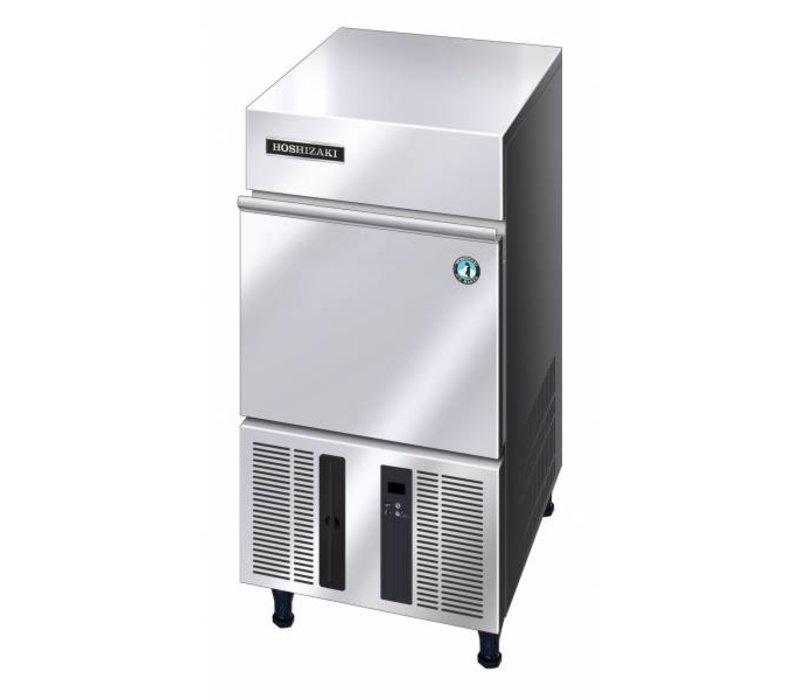 Hoshizaki Eiswürfelbereiter 30kg/24St | Hoshizaki IM-30CNE-HC  | Natürliches Kältemittel R290 | Erhältlich in 2 Varianten