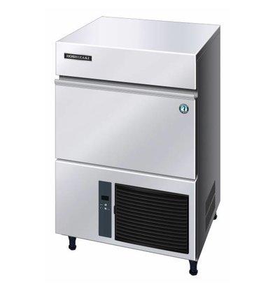 Hoshizaki Eiswürfelbereiter 40kg/24St | Hoshizaki IM-65NE-LM | Speicher 26kg | Luftkühlung | Erhältlich in 2 Varianten