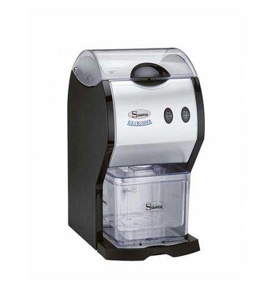 Hoshizaki Eiscrusher Santos | 1,2kg in 30 Sekunden | Automatisch und Manuell | 236x353x(h)474mm