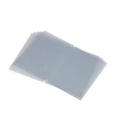 Securit Speisekarte-Einlage A4 | Für max. 40 Seiten | 10 Stück