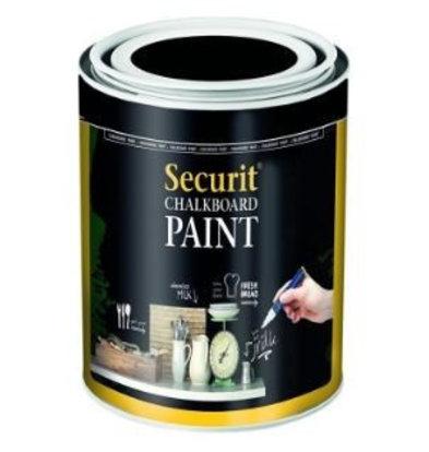 Securit Kreidetafel Farbe | 250ml
