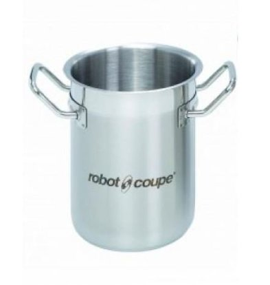 Robot Coupe Mini Behälter Edelstahl | 3 Liter | Robot Coupe 103980