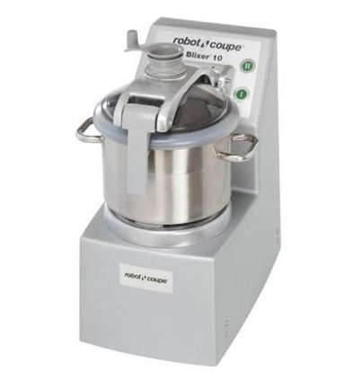 Robot Coupe Blixer 10VV | Robot Coupe | 11,5 Liter | 2600W | Variable Geschwindigkeit: 300-3500 UpM