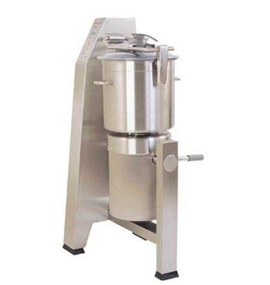 Robot Coupe Cutter | Robot Coupe R23 | 4500W/400V | 23 Liter | 2 Geschwindigkeiten: 1500/3000 UpM