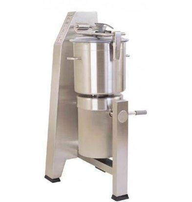 Robot Coupe Cutter | Robot Coupe R60SV | 11000W/400V | 60 Liter | Vakuum Funktion | 2 Geschwindigkeiten: 1500/3000 UpM