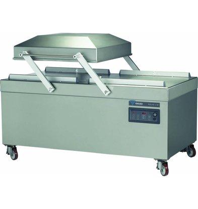 Henkelman Vakuumierer Polar 2-85 | Henkelman | 300m3 / 15-40 sek | Kammerabmessungen: 840x830x(h)255mm