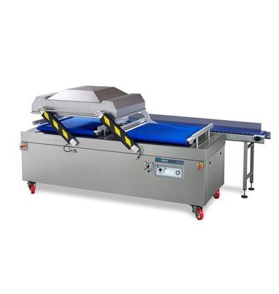 Henkelman Vakuumierer Titaan 2-90 | Henkelman | 300m3 / 30-50 sek | Kammerabmessungen: 890x840x(h)220mm