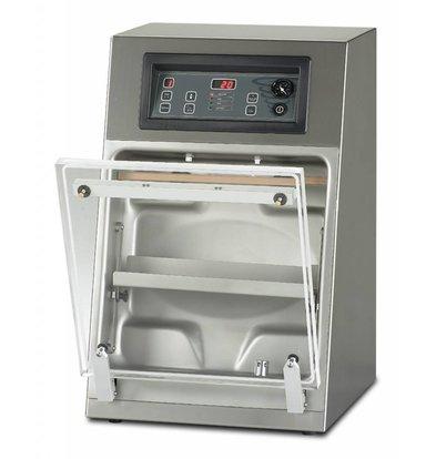 Henkelman Vakuumierer Toucan Regular | Henkelman | 21m3 / 15-35 sek | Kammerabmessungen: 390x70x(h)85mm