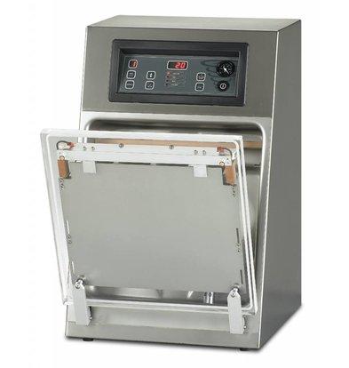 Henkelman Vakuumierer Toucan Square | Henkelman | 21m3 / 15-35 sek | Kammerabmessungen: 380x285x(h)80mm