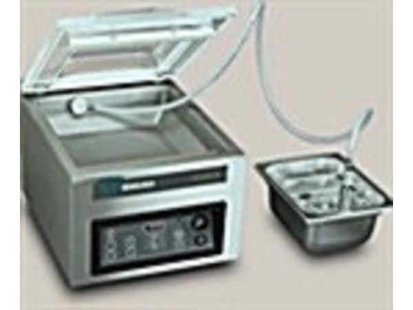 Henkelman Adaptor Extern Vakuum | Henkelmann