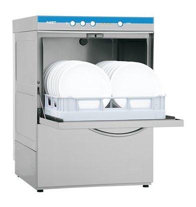 Elettrobar Spülmaschine | Körbe 50x50cm | 230V | 82(h)x60x58cm | In 2 Varianten