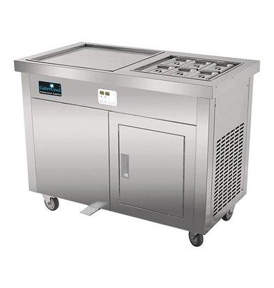 CaterCool Ice Teppanyaki | 1500W | 86,5(h)x72x109,3cm