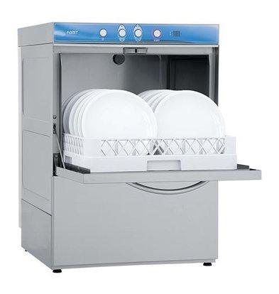 Elettrobar Spülmaschine | Elettrobar | Körbe 50x50cm | 400V | 82(h)x60x58cm | In 2 Varianten