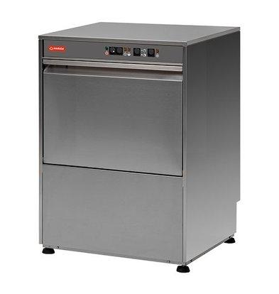 XXLselect Spülmaschine | Körbe 50x50cm | 83(h)x63x60cm
