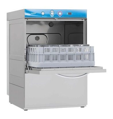 XXLselect Spülmaschine | Körbe 40x40cm | 67(h)x53x44cm