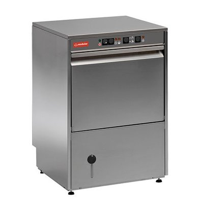 Modular Spülmaschine | Körbe 40x40cm | 70(h)x52x48cm